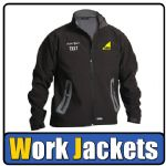 Work Jackets and Bodywarmers